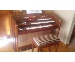 Organo Yamaha DK40-CE