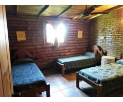 hotel motel 8 habitaciones con ante baño y baño