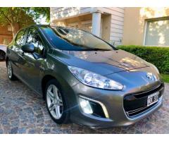 Peugeot 308 1.6 Allure 115cv