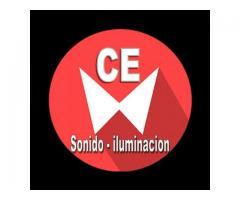 alquiler de sonido iluminacion para eventos