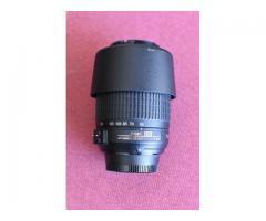 Objetivo Nikon DX 55-200mm VR