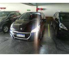 Peugeot 208 1.6 2017