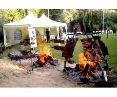 Catering La Tranquera Parrilla