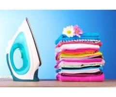 Te plancho la ropa en mi domicilio 11-3431-4842