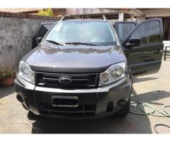 Ford ecosport 1.6 2011 XL PLUS 50.000km