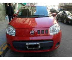 FIAT UNO 23.000 KMS. REALES! $ 310.000