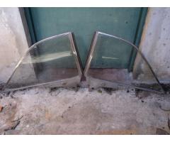 ventanillas traseras coupe torino