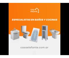 Productos para baños y cocinas