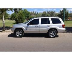 GRAND CHEROKEE LIMITED V8 / 4.7