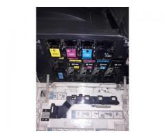 MAGICOLOR 8650 y AFICIO 1085 c/conectividad