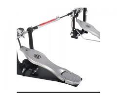 doble pedal gibraltar 5711 db