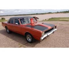 DODGE CORONADO GT 1968