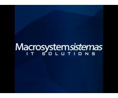 Macrosystem IT Solutions