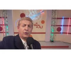 Humor show Rosario Carlos Ragona