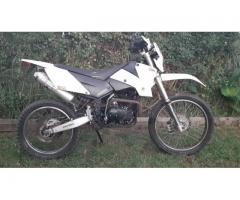Motomel xmm250