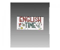 Clases apoyo escolar Inglés