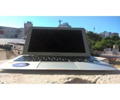 Macbook Air (11 Pulg, 2012) Intel Core I5 Memoria 4gb Usada