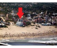 Dueño alquila 2 amb a 40 metros de la playa.Gesell