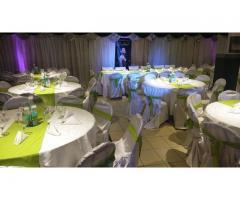 Salon Fiestas Eventos Flores Capital Federal 15 Años Casamientos