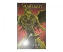 Warcraft Legends Volumen 1 Parte II