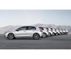 VOLKSWAGEN GOLF HIGHLINE MY20
