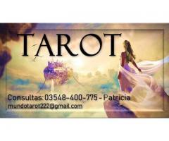 LECTURA DE TAROT - NUMEROLOGÍA - ORÁCULO ANGÉLICO