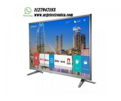 Smart TV Noblex HD 32