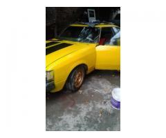 Auto Toyota Celica 1981