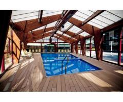 Climatizacion de piletas y piscinas