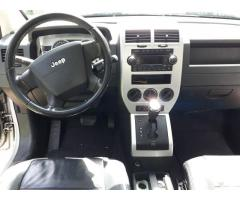 VENDO Jeep Compass Limited 2.4 Mod. 2008 Aut. 4 x 4