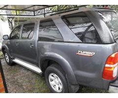Toyota,Hilux