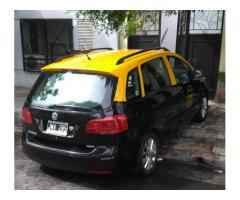 Taxi c/ licencia