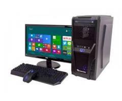 DR Soluciones Informáticas Servicio Técnico - PC - Notebook - Netbook - Redes - Computación Sistemas