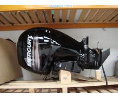 MOTOR MERCURY 40 HP 4 TIEMPOS