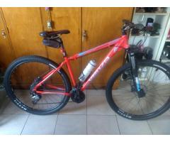 Bicicleta Venzo Raptor Rodado 29 / 27 Velocidades... Nuevaaaa
