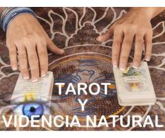 Tarot videncia natural