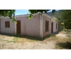 Vendo Casa de 4 ambientes en La Rioja Famatina