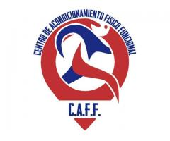 Entrenamiento Funcional CAFF