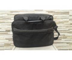 Morral porta laptop