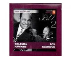 cd de jazz