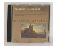 cd de musica clsica