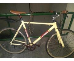 Bicicleta Xterra Milano fixie