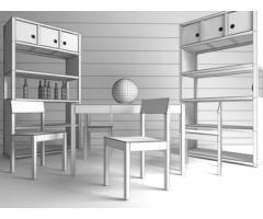 Curso Básico Modelado 3D - 3D StudioMAX - Render