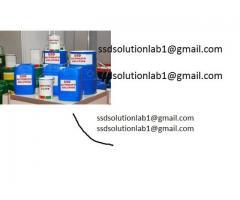 Ssd Solucion Quimica