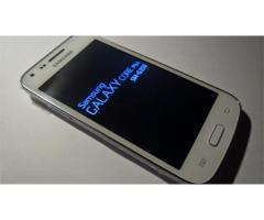 Samsung Galaxy Core Plus Blanco para Claro $1.8