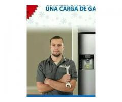 Carga de gas heladera - Imagen 3/3