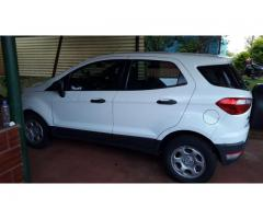 Ford Ecosport 2013 Kinetic