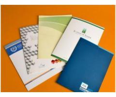 Imprenta Facturas Remitos  Catálogos Tarjetas Volantes