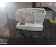 Maquina de coser singer florencia