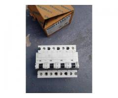 Termomagnetica Siemens 4x80A
